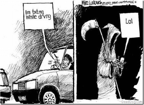 texting and driving accidents. Texting while driving…