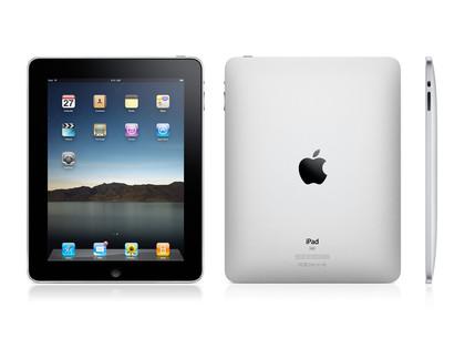 iPad major problem