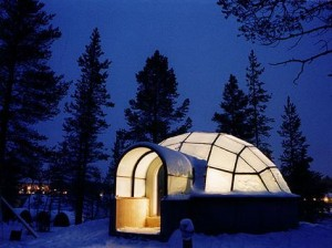 Igloo rent