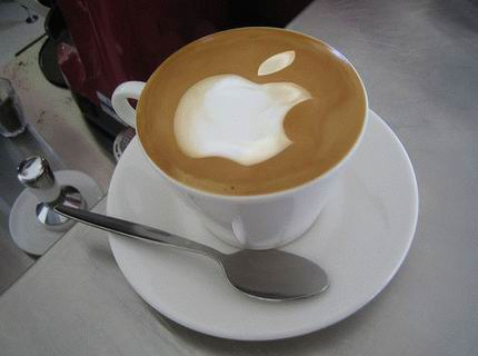 Apple Java!