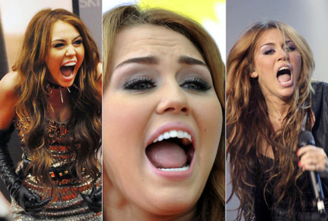 Miley Ray Cirus