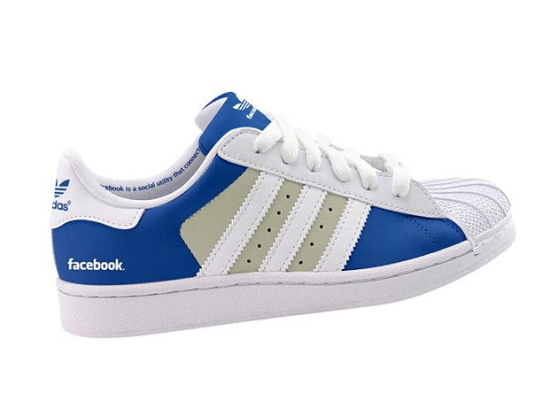 Facebook Shoes