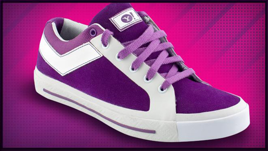Yahoo Shoes