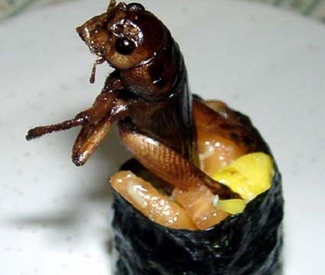 sushi Chinese