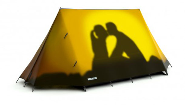 Funny Tent