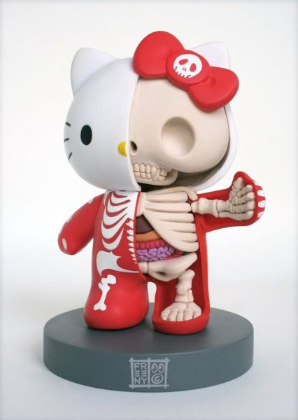 Creepy Japanese Toy : Creepy toys pictures of