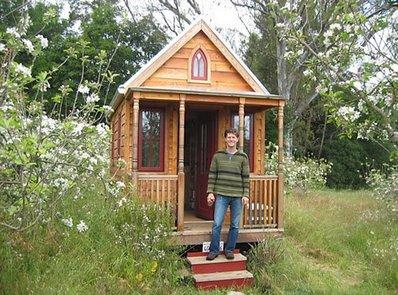 the smallest house in the world pictures