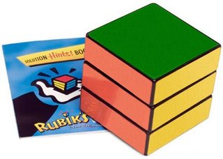 Rubik game