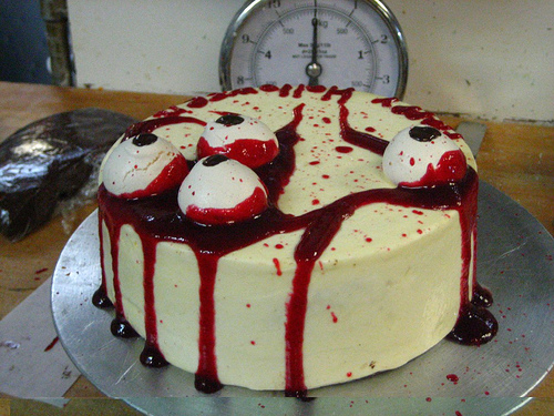 Perfect Awesome Halloween Cake 500 x 375 · 138 kB · jpeg