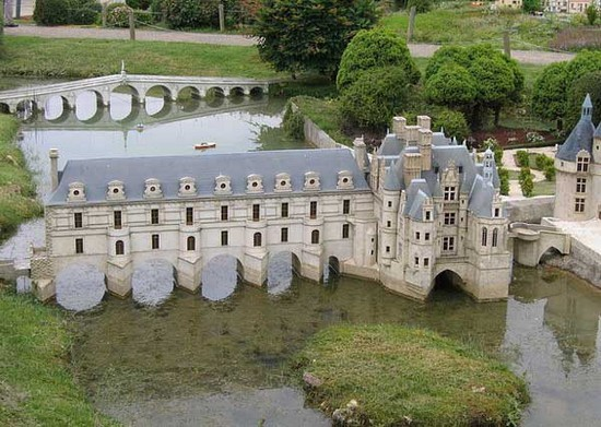 Photo of France Miniature