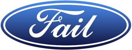 Crisis at Ford
