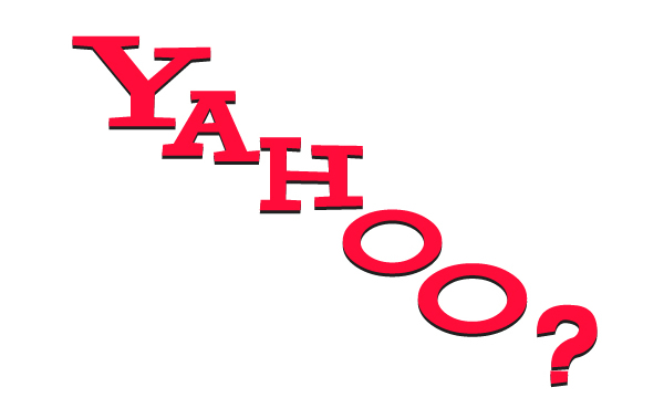 A new logo for Yahoo!