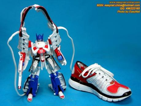 NEW TRANSFORMER FUNNY