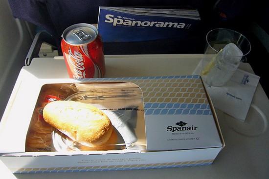 Spain air