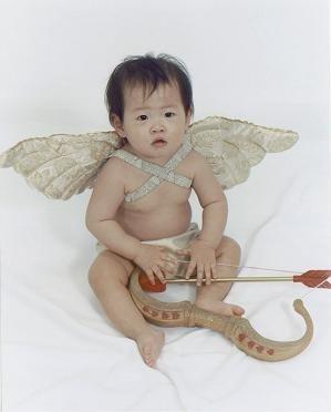 Asian cupid